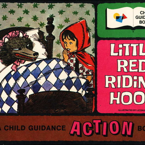 Bleed - Little Red Riding Hood