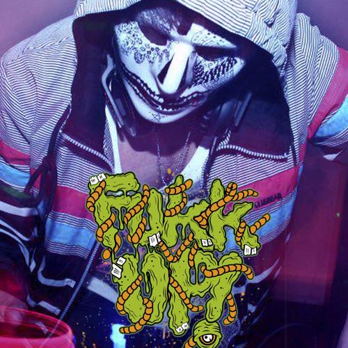 Misha Wild-Brand The Mind(FUKK UP! remix)@SHAX TRAX rec.