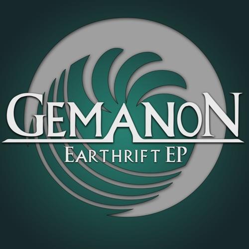 Earthrift (Gemanon - Earthrift EP)