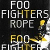 Foo Fighters - Rope (cover by yerkee)