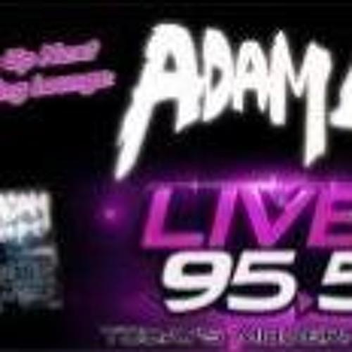 2012-03-25 Adam Lambert covers Katy Perry- POM - BingLounge-snippit