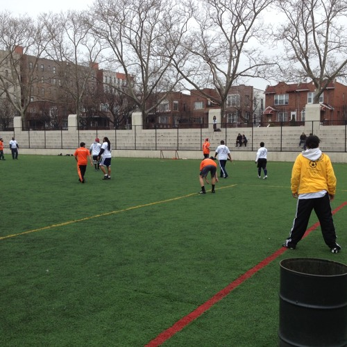 CROWN HEIGHTS SOCCER