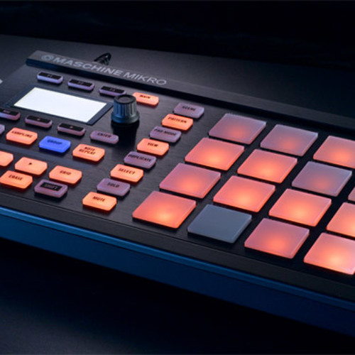 Untitled Projec from Maschine