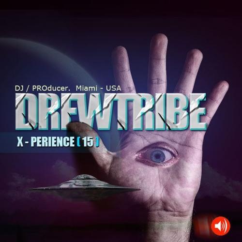 THE DREWTRIBE X-PERIENCE 15