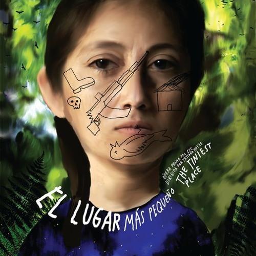 """""""El lugar más pequeño"""" TORMENTA Y MUSICA de Leonardo Heiblum y Jacobo Lieberman"""