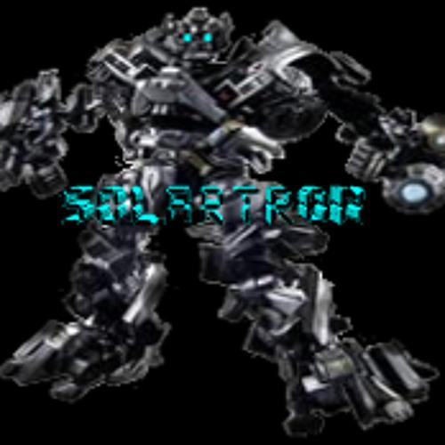 Johnny O - Fantasy Girl(Solartron's Full Blast Remix)