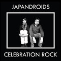 Japandroids The House That Heaven Built Artwork