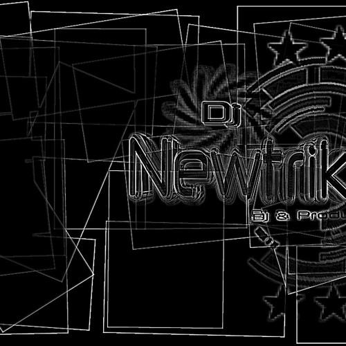 Demo - Dj Newtrik F.t Grupo Kual  - Las Mujeres No Se Acaban - (Remix Sonidero) 2012