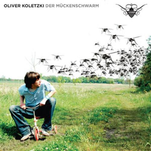 Oliver Koletzki - Mückenschwarm