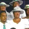 found Samoan choir