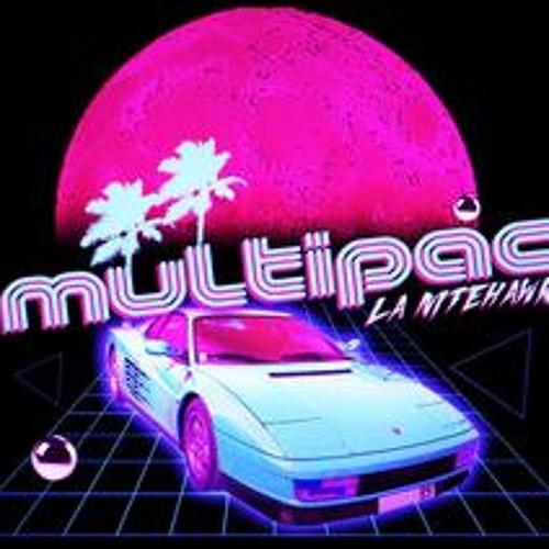 Multipac - LA Nighthawk