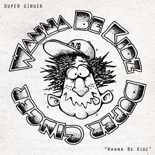 Wanna Be Kidz  Feat. Speech Defect,DJ SHUN (Idiot Pop Remix)