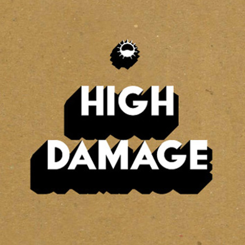 High Damage - 04 - Shake up (feat. Zeb McQueen)