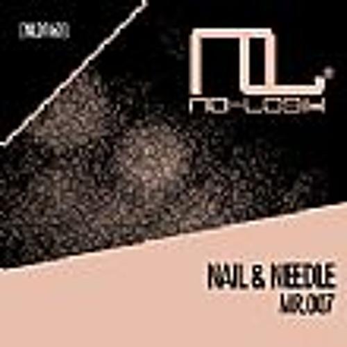 Micky da Funk & Luca Esse aka_NAIL & NEEDLE_MR 007_prewiev
