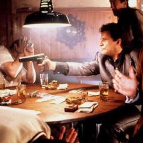 Fl3ggy, A Crystal Shard & Sonny Liston - Skanky Gangster Wubs