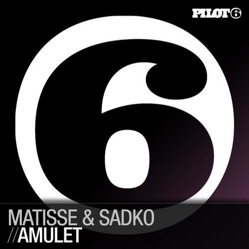 Matisse & Sadko - Amulet @ Armin van Buuren's A State Of Trance Official Podcast 200