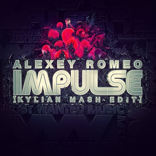 Alexey Romeo - IMPULSE
