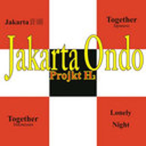 JAKARTA ONDO DUGEM RISING REMIX by DJ JET BARON