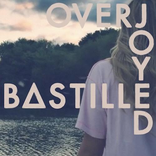 Bastille - Overjoyed (Yeasayer Remix)
