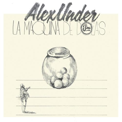 Alex Under - Bola2 (Soma CD093)