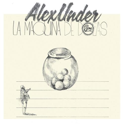 Alex Under - Bola1 (Soma CD093)