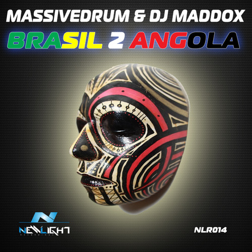 Massivedrum & DJ Maddox - Putariiiaaa (Original Mix) 64Kbps PREVIEW