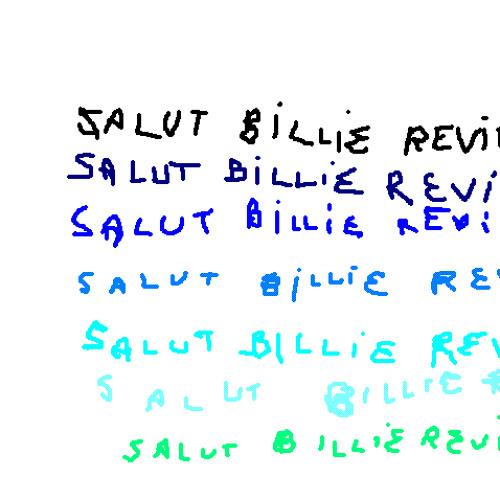 salut billie revient / FEAT LA_POLICE