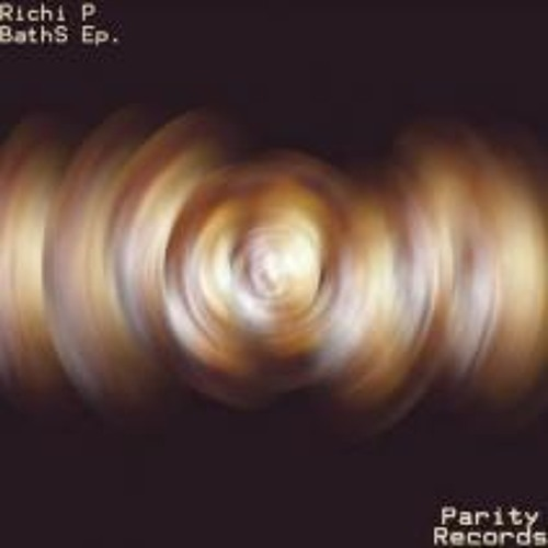 Shtab ( Original Mix ) [PARITY RECORDS]