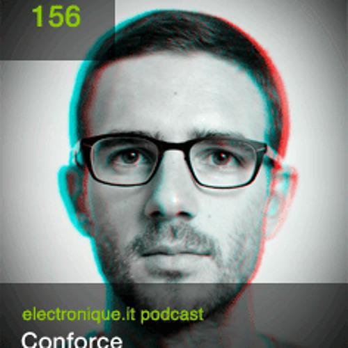 Conforce - Electronique.it Podcast 156