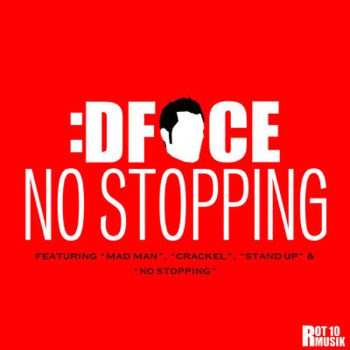 :DFace x Grande Fanali - Stand Up