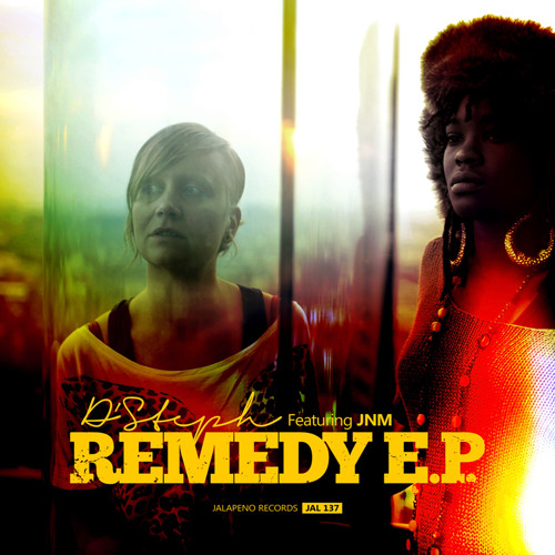 Remedy (feat. JNM)