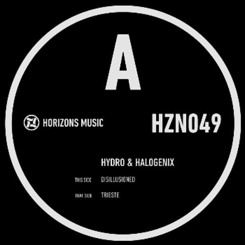 Hydro & Halogenix - Disillusioned [HZN049A]