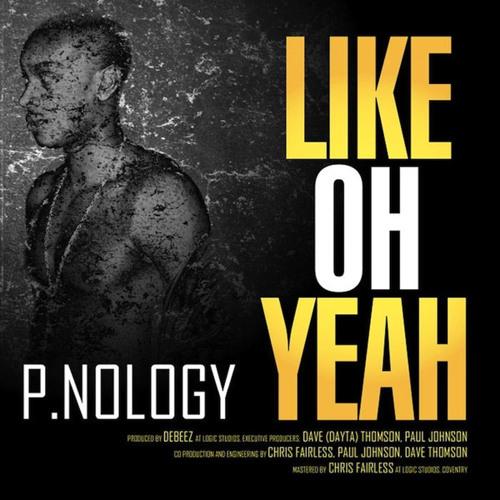 "P.nology ""Like Oh Yeah""  ////// [ Sample] \\\\\\\"