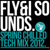 Spring Chilled Tech House Mix 2012