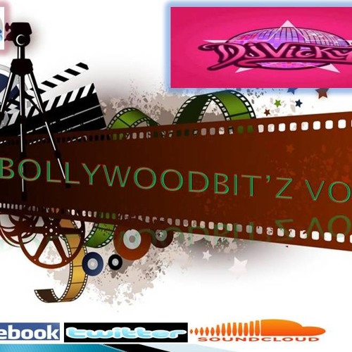 Bollywoodbit'z Vol-1..Demo..Exclusive Mix By D'J Vicky[MDS]