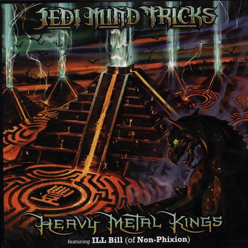 Jedi Mind Tricks feat. Ill Bill - Heavy Metal Kings (Rawhouse Beats Remix)