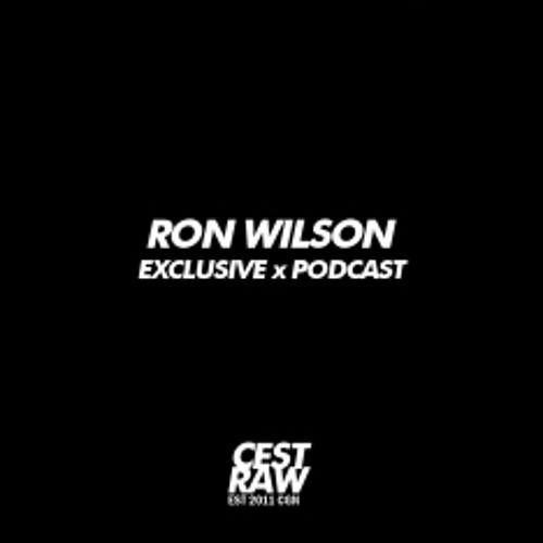 Ron Wilson - Cestraw Podcast (March 2012)