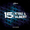 Kyau & Albert - Falling Anywhere (Sunn Jellie Remix)