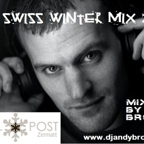 Swiss Winter Mix 2012