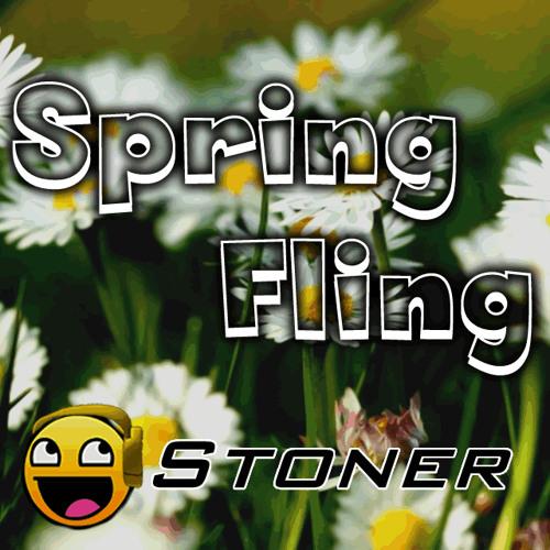 Jay Stone - Spring Fling - Calvin Harris x Kelis x Jessie J x Basto x Martin Solveig