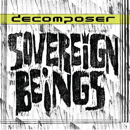 Sovereign Beings Instrumental