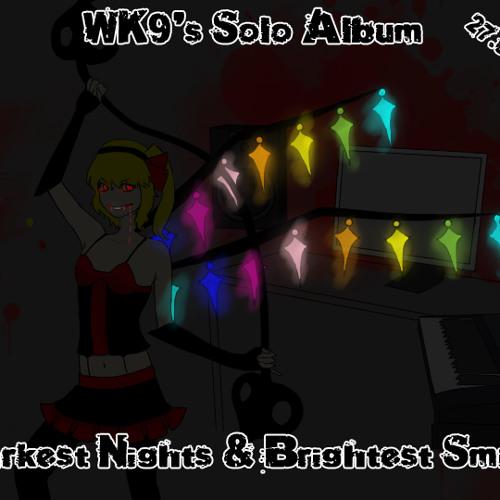 Darkest Nights & Brightest Smiles (東方Project Arrangement Album Xfade Preview)