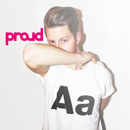 proud podcast 01 mit Alexander Lorz