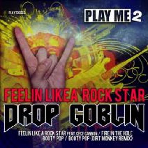 Drop Goblin-Booty Pop (Dirt Monkey Remix) Out Now!!!