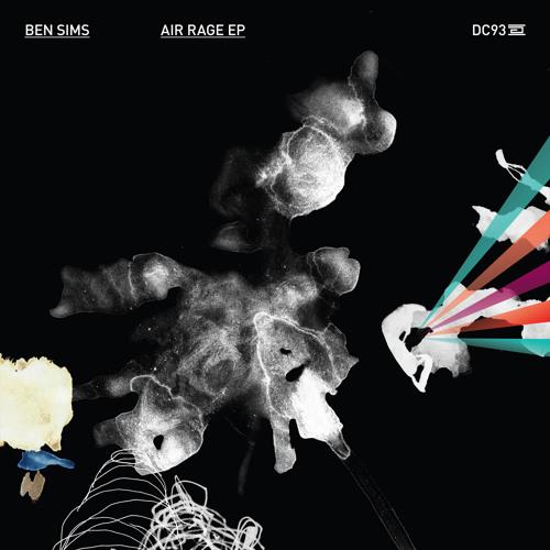 DC93 Ben Sims - Air Rage - Drumcode