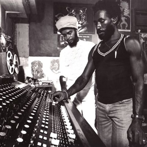 Max Romeo & The Upsetters Vs Strange Rollers - One Step to Dread (FREE 320)