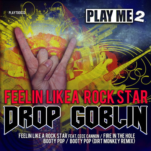 Shake Yer Body_ Drop-Goblin (Play Me Freebie)