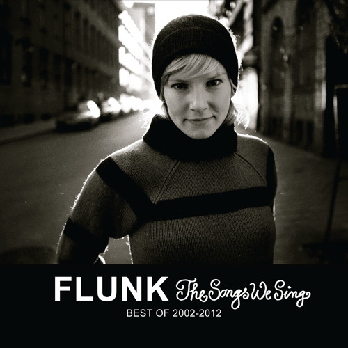 Flunk - The Songs We Sing sampler (Beatservice Records)