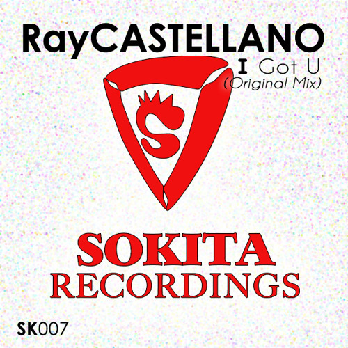 Ray Castellano - I got u (Original mix)