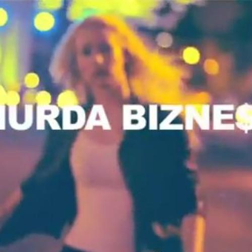Iggy Azalea Feat. T.I - Murda Bizness